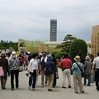 昭和天皇自然館