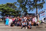 春5月恒例全日本学生セーリング大会