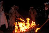 舘山寺火祭り