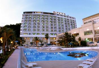 サゴーロイヤルホテル