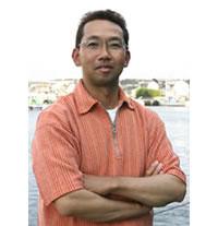 漁師・和久田氏