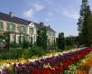 ガーデンパーク花の美術館チューリップ