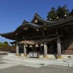 秋葉神社斜め横