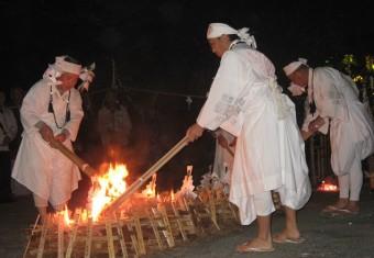 舘山寺火祭り 006